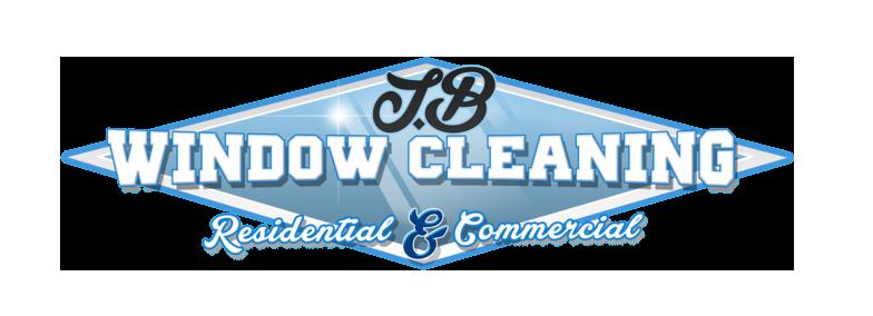 JB Window Cleaning